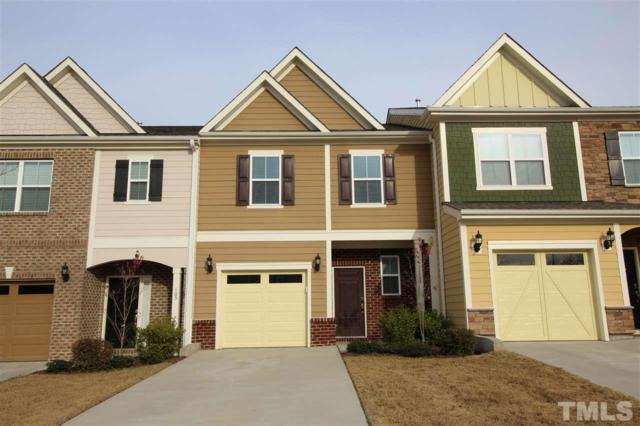 103 Pleasant Glen Lane, Apex, NC 27539 (#2227797) :: Raleigh Cary Realty