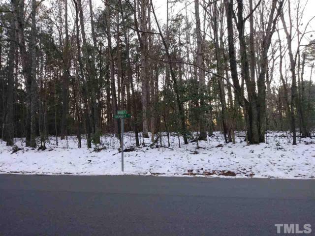 490 Shawnee Drive, Louisburg, NC 27549 (#2227820) :: The Jim Allen Group