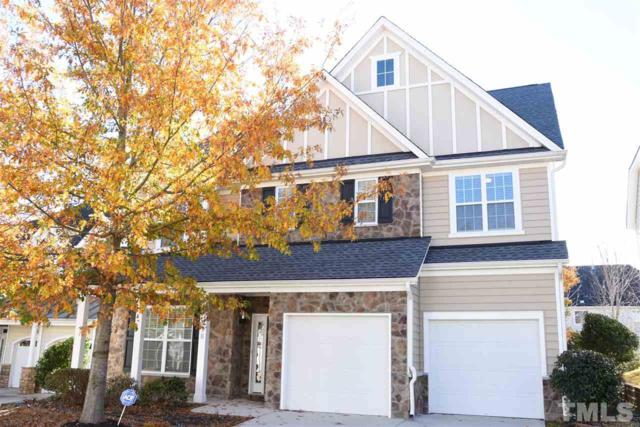 416 Westfalen Drive, Cary, NC 27519 (#2227821) :: Morgan Womble Group