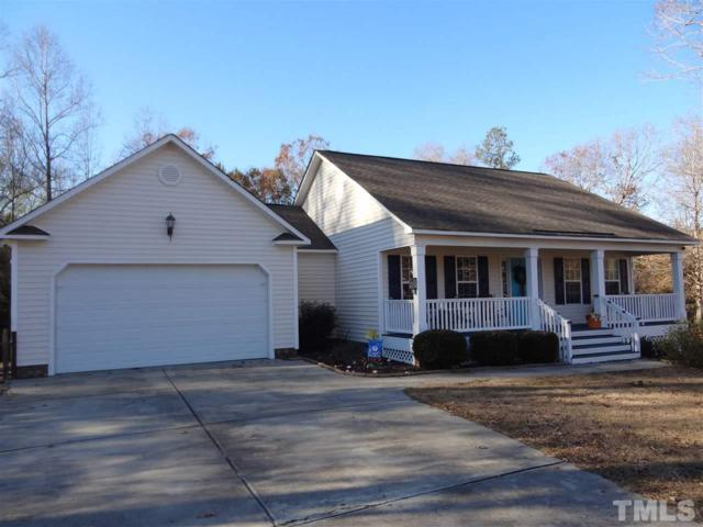 215 Patterdale Place, Benson, NC 27504 (#2227827) :: Marti Hampton Team - Re/Max One Realty