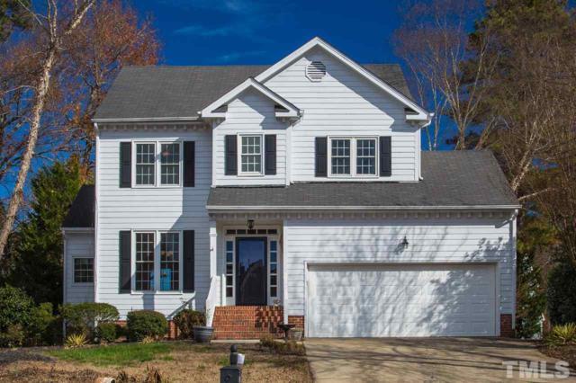 115 Creek Park Drive, Cary, NC 27513 (#2227832) :: Marti Hampton Team - Re/Max One Realty
