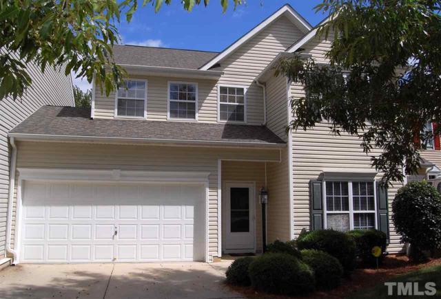 1012 Garnet Ridge Way, Raleigh, NC 27607 (#2227833) :: Marti Hampton Team - Re/Max One Realty