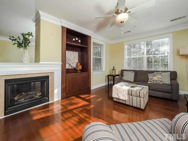 10400 Rosegate Court #206, Raleigh, NC 27617 (#2227854) :: Raleigh Cary Realty