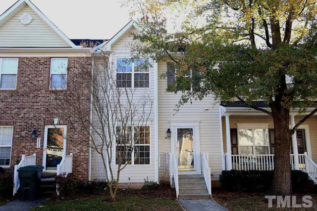 3034 Winding Waters Way, Raleigh, NC 27614 (#2227892) :: Raleigh Cary Realty