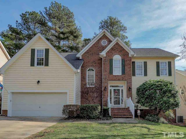 8829 Miranda Drive, Raleigh, NC 27617 (#2227906) :: The Jim Allen Group