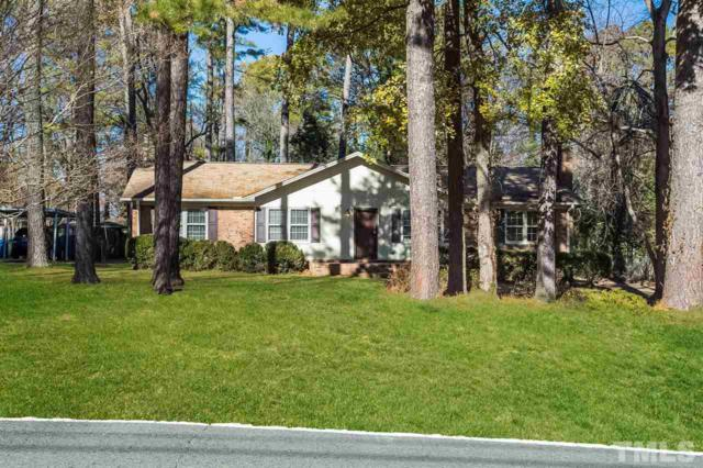 1804 Kirkwood Drive, Durham, NC 27705 (#2227911) :: Spotlight Realty