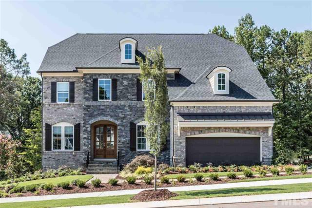 5105 Gansett Lane #45, Raleigh, NC 27612 (#2227915) :: Spotlight Realty