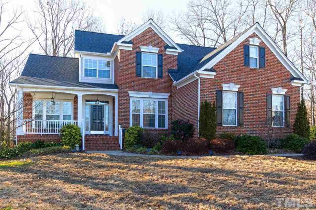 10601 Charlesgate Court, Raleigh, NC 27614 (#2227918) :: Marti Hampton Team - Re/Max One Realty