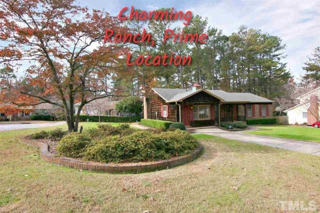 5701 Rangeley Drive, Raleigh, NC 27609 (#2227921) :: RE/MAX Real Estate Service