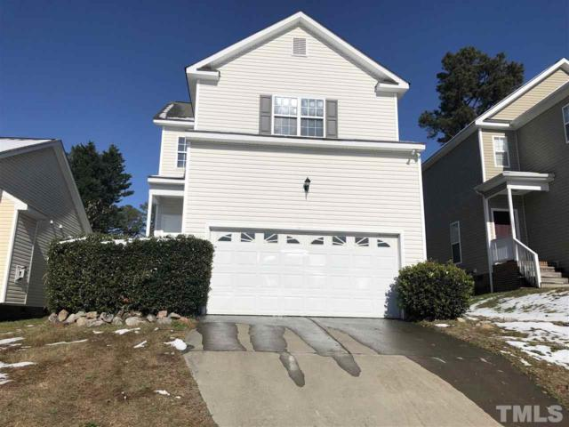 4221 Beacon Crest Way, Raleigh, NC 27604 (#2227932) :: RE/MAX Real Estate Service