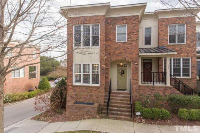 117 Finsbury Street, Durham, NC 27703 (#2227933) :: Raleigh Cary Realty