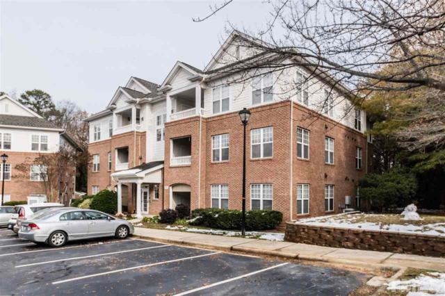 1721 Tiffany Bay Court #102, Raleigh, NC 27609 (MLS #2227947) :: The Oceanaire Realty
