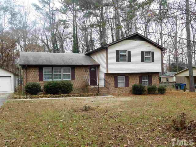 4421 Sunny Court, Durham, NC 27705 (#2227949) :: RE/MAX Real Estate Service