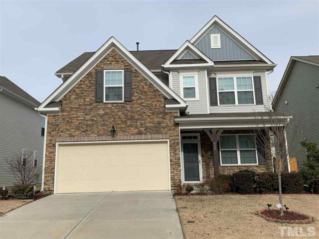 636 Lavenham Lane, Fuquay Varina, NC 27526 (#2227953) :: RE/MAX Real Estate Service