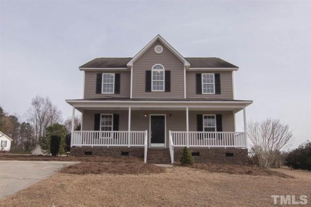 23 Stonewall Drive, Benson, NC 27504 (#2227957) :: RE/MAX Real Estate Service