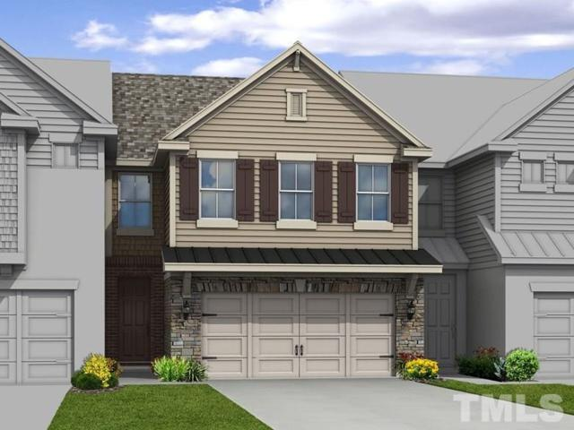 1106 Catch Fly Lane, Durham, NC 27713 (#2227983) :: M&J Realty Group