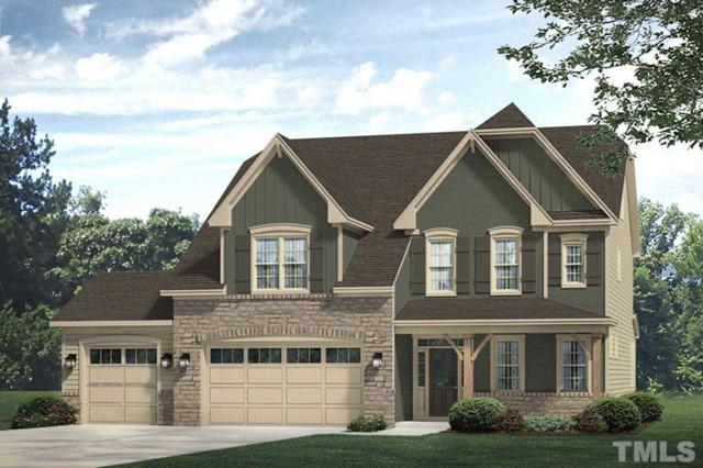 5420 Whistling Duck Court, Raleigh, NC 27603 (#2228006) :: The Perry Group