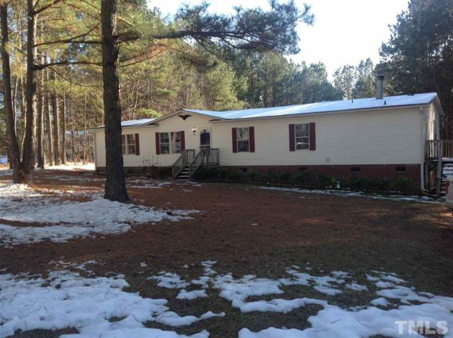 100 S Ridge Drive, Bunn, NC 27508 (#2228007) :: Morgan Womble Group
