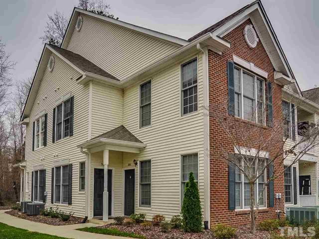 3323 Kudrow Lane Na, Morrisville, NC 27560 (#2228021) :: Raleigh Cary Realty