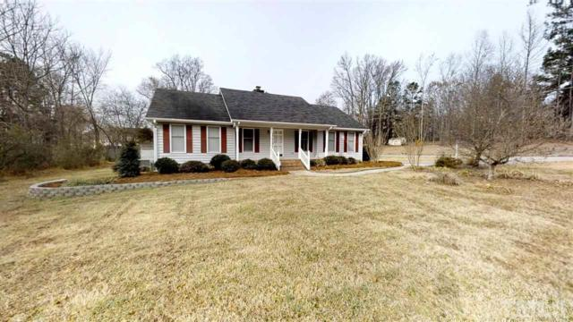 521 N Country Club Drive, Oxford, NC 27565 (#2228022) :: The Perry Group