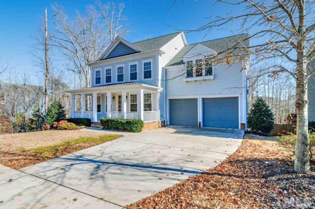 117 Hidden Stream Drive, Apex, NC 27539 (#2228028) :: The Perry Group