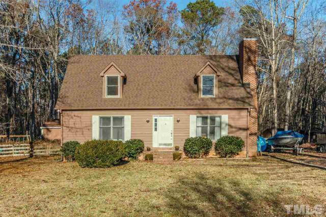 16413 New Light Road, Wake Forest, NC 27587 (#2228053) :: Rachel Kendall Team