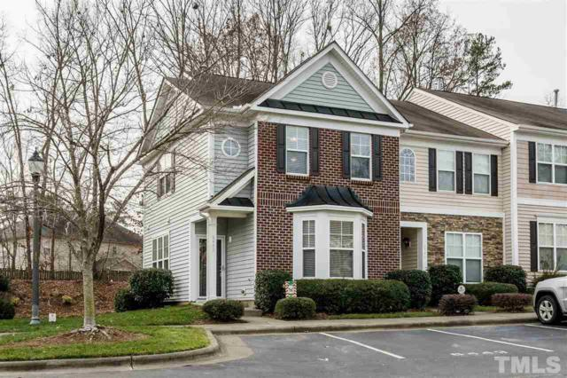 8443 Central Drive, Raleigh, NC 27613 (#2228065) :: M&J Realty Group