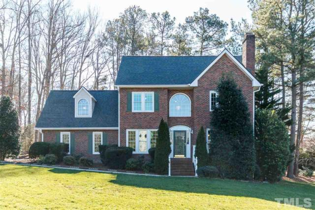 3600 Herring Gull Place, Wake Forest, NC 27587 (MLS #2228070) :: The Oceanaire Realty