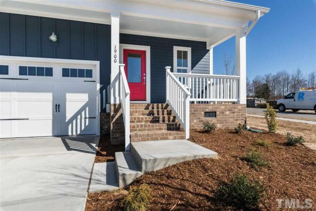 513 Midnight Moon Drive, Wendell, NC 27591 (#2228085) :: Morgan Womble Group