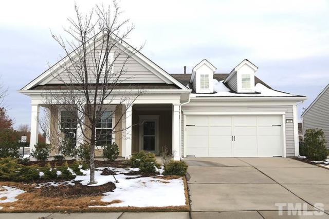 101 Arvind Oaks Circle, Cary, NC 27519 (#2228132) :: The Jim Allen Group