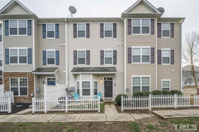 11130 Gwynn Oaks Drive #103, Raleigh, NC 27614 (#2228152) :: Raleigh Cary Realty
