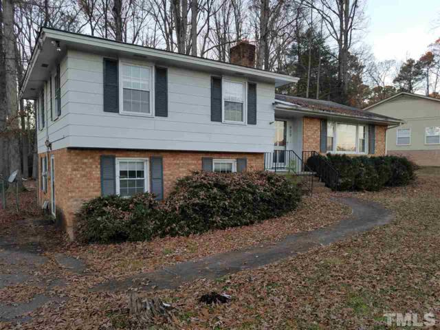 909 Keiths Road, Knightdale, NC 27545 (#2228157) :: The Jim Allen Group