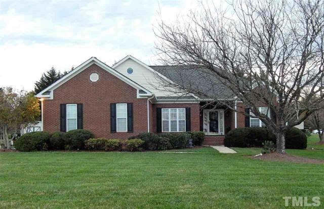 179 Longview Court, Youngsville, NC 27596 (#2228159) :: The Jim Allen Group