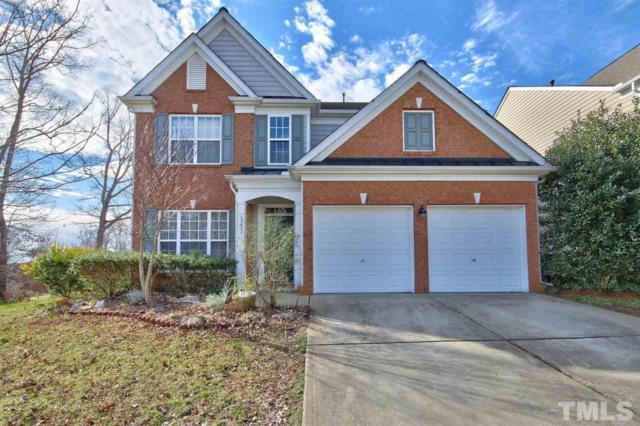12431 Honeychurch Street, Raleigh, NC 27614 (MLS #2228162) :: The Oceanaire Realty