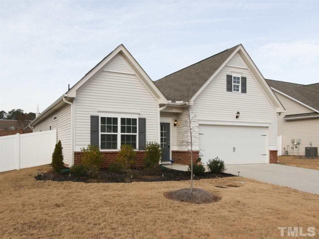 1409 Abercorn Lane, Sanford, NC 27330 (#2228163) :: The Perry Group