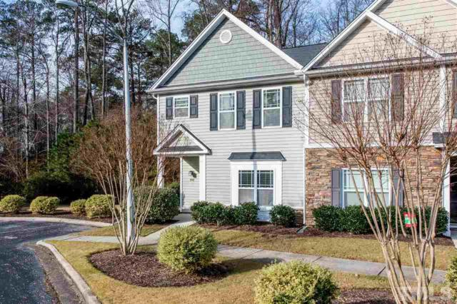 702 Whitetail Creek Way, Fuquay Varina, NC 27526 (#2228174) :: The Jim Allen Group