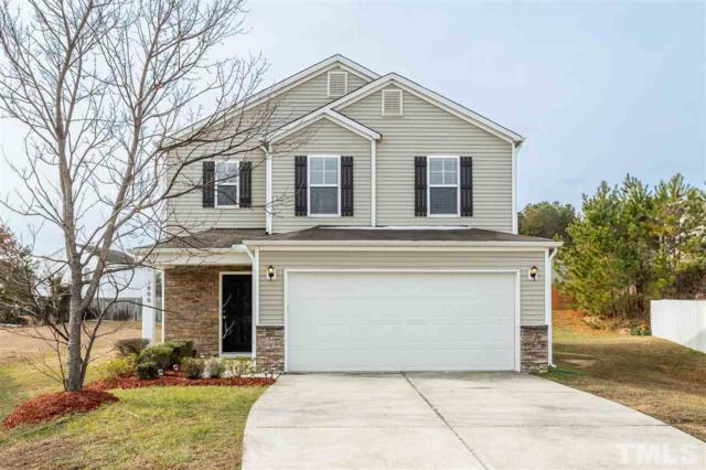1000 Naylor Road, Knightdale, NC 27545 (#2228178) :: The Jim Allen Group