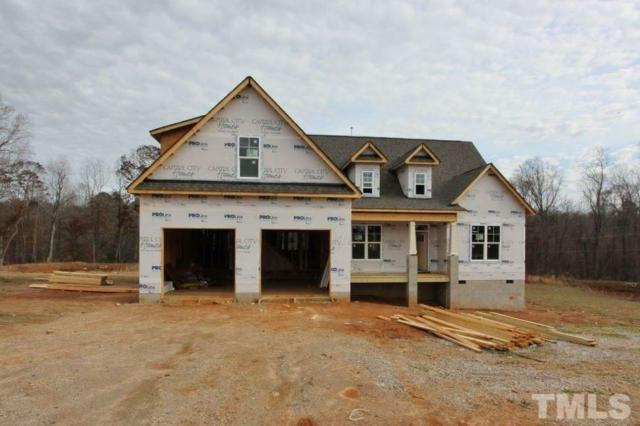 40 Oxer Drive, Youngsville, NC 27596 (#2228192) :: The Jim Allen Group