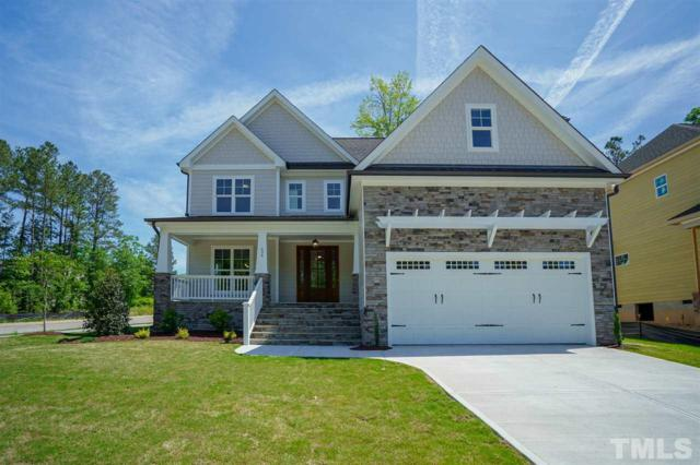 534 Glenmere Drive, Knightdale, NC 27545 (#2228205) :: Rachel Kendall Team