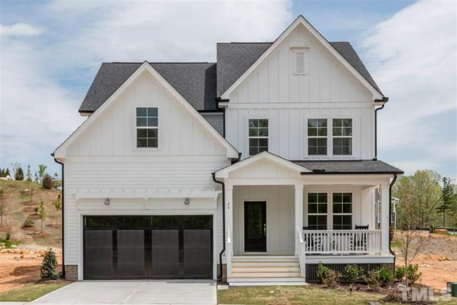 508 Midnight Moon Drive, Wendell, NC 27591 (#2228207) :: The Jim Allen Group