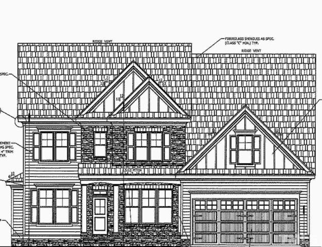 8604 Flannery Court, Knightdale, NC 27545 (#2228215) :: The Jim Allen Group