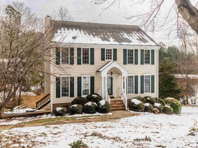 105 Springwater Court, Cary, NC 27513 (#2228220) :: The Jim Allen Group
