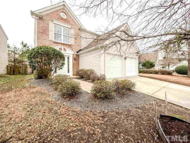 5014 Reservoir Road, Raleigh, NC 27610 (#2228232) :: The Beth Hines Team