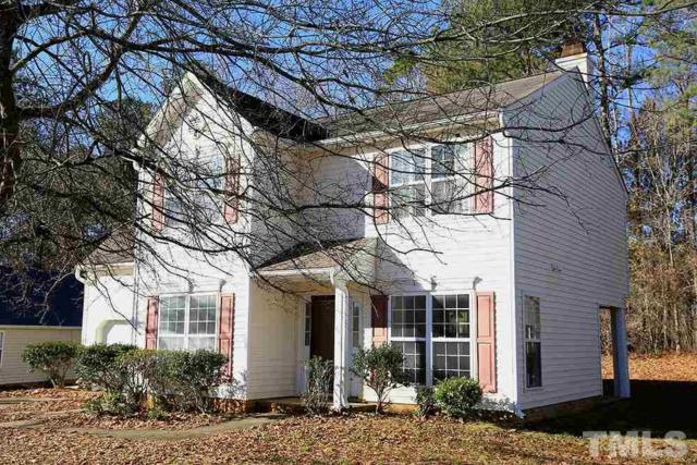 104 Falmouth Court, Clayton, NC 27527 (#2228243) :: The Jim Allen Group