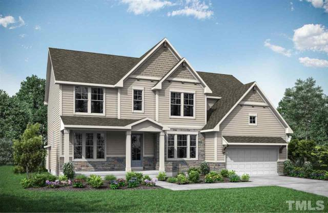 7402 Chouder Lane, Wake Forest, NC 27587 (#2228250) :: The Perry Group