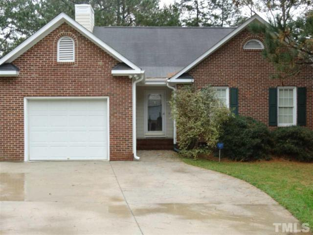9912 Sovereign Way, Wake Forest, NC 27587 (#2228295) :: The Jim Allen Group