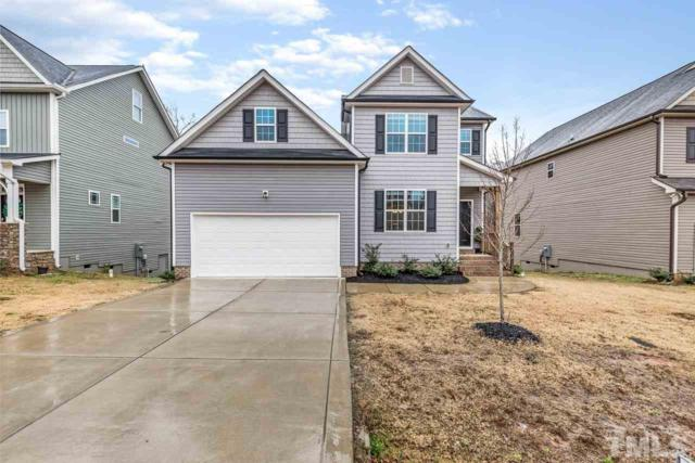 128 Bobby Ray Court, Clayton, NC 27527 (#2228296) :: The Jim Allen Group