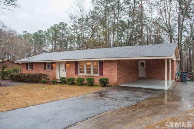 118 Lynnwood Estates Drive, Knightdale, NC 27545 (#2228302) :: The Jim Allen Group