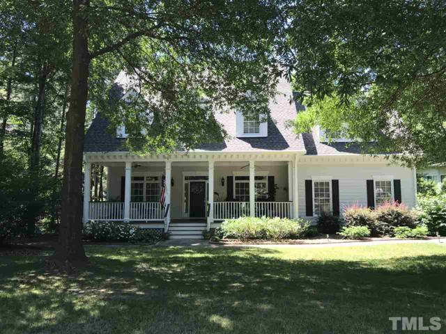 107 W Jules Verne Way, Cary, NC 27511 (#2228318) :: The Perry Group