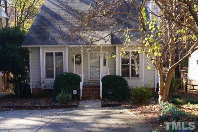 2913 Rue Sans Famille, Raleigh, NC 27607 (#2228321) :: The Jim Allen Group